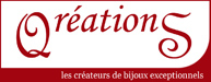 QreationS Logo