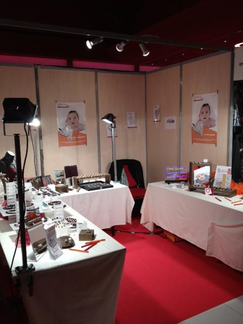Salon de l 39 artisanat mondorf for Salon artisanat